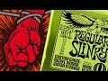 St. Anger (Full Album in Standard E Tuning)