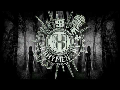 J.R RHYMES x R.V - PRO$VET