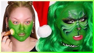 NEVER WOULD I EVER MAKEUP CHALLENGE!