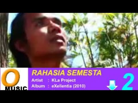 KLa Project - Rahasia Semesta