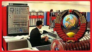 Электронные Устройства в СССР