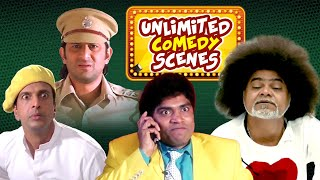 Non Stop Hindi Comedy Scenes - Dhol - Phir Hera Pheri - Welcome - Awara Paagal Deewana - Welcome