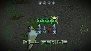 My Attack Pack! RimWorld 1.0 ep 4 - Kill For Me Mod
