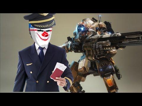 JFJ Short: Titanfall 2 is fun