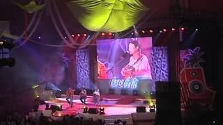 Lk Hát cho người yêu dấu, Cây đàn sinh viên, Hoang mang- Acoustic Band