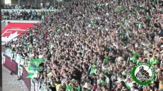 Video Gol Pertandingan Wolfsburg vs Schalke 04