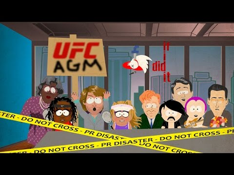 If I Did It: The UFC's celebrity owners, Madison Square mayhem