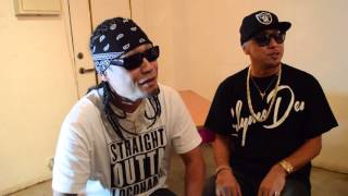 DS455 (Kayzabro & DJ PMX) X WESTSIDE LOVE (Taiwan) 2015 Interview 獨家訪談 Part.4