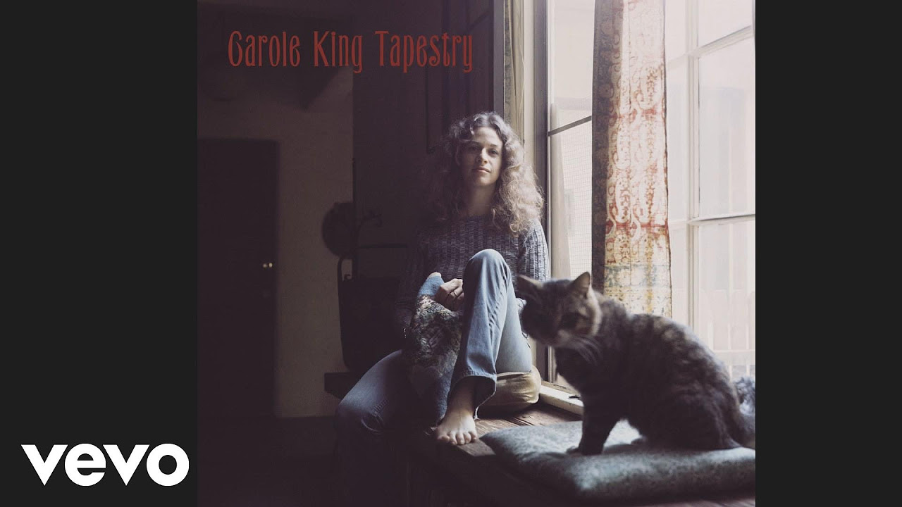 Carole King - It's Too Late (Official Audio)