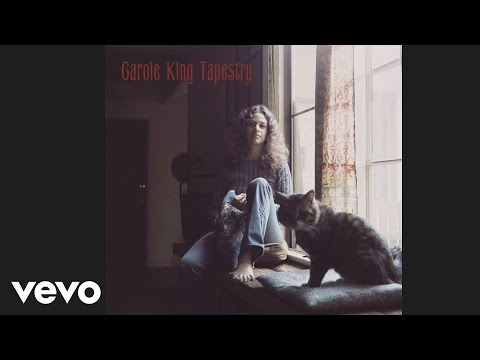 Carole King - It's Too Late (Audio) Mp3