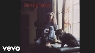 carole king its too late audio