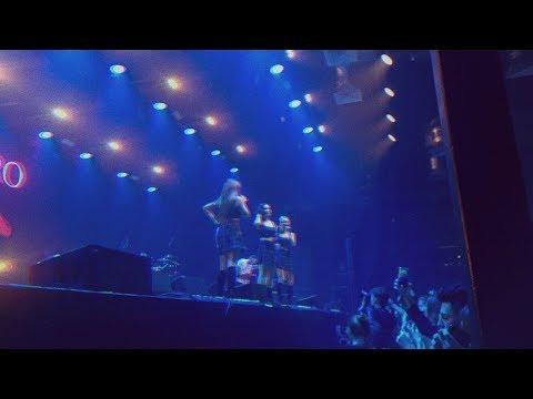 SEREBRO - Концерт в Санкт-Петербурге (Live A2 / 10.12.17)