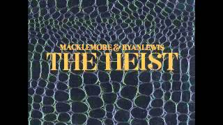 Macklemore & Ryan Lewis - Thin Line feat. Buffalo Madonna