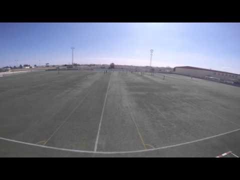 Torre Pacheco 1 - Lorca 1
