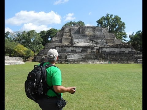 Belize City and Altun Ha