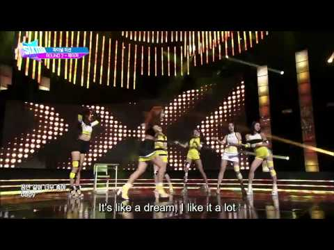[ENGSUBS] Sixteen Major - Do It Again