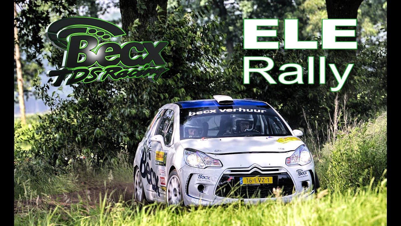 Becx tds ele rally 2016 citroen ds3 r3 max youtube becx tds ele rally 2016 citroen ds3 r3 max vanachro Images