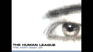 The Human League - The Sound Of The Crowd (Freaksblamredo)