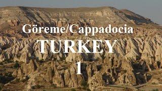 Turkey/Göreme/Cappadocia (World nature wonder-UNESCO-) Part 52