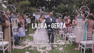Lau & Gerza - Wedding Film Trailer // Atlixco, Puebla