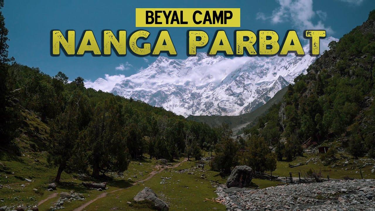 Download Trekking to NANGA PARBAT - BEYAL CAMP - THE KILLER MOUNTAIN | EP 02