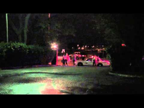 Shooting Near West Dempster St and Linneman Rd Near Mount Prospect, Cook County Sheriff on Scene