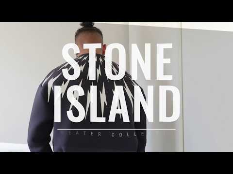 STONE ISLAND HOODIE COLLECTION + 50K FOLLOWER GIVEAWAY