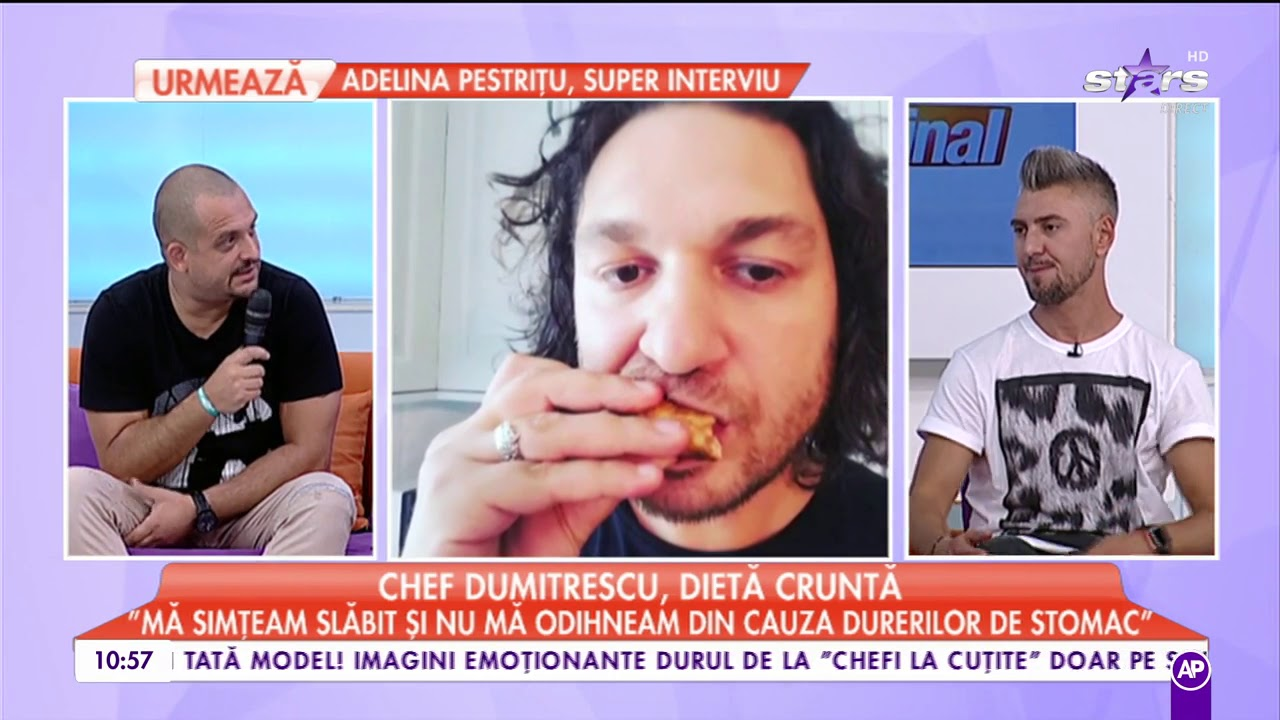 florin dumitrescu dieta cu varza)
