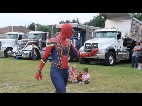 Touch a Truck Kingwood Elementary School PTA