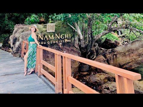 Ốc Thanh Vân - Phú Quốc 10.2020 | Nam Nghi Resort