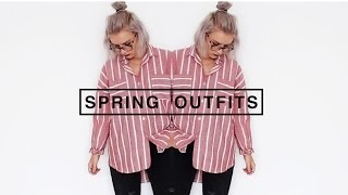 SPRING OUTFITS 2016   THE VINTAGE VISION
