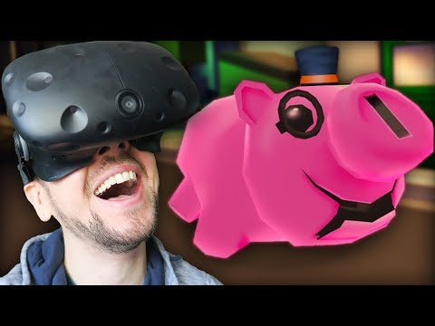 IS THIS YOUR FLOOR? | Floorplan VR (HTC Vive Virtual Reality