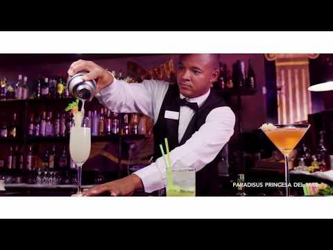 Video - Paradisus Princesa del Mar Resort & Spa