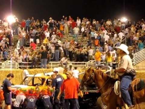 Weber County Mayhem (unedited) CRAZY RIOT!!!