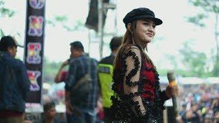 Jihan Audy Kartonyono Medot Janji Gebyar Tahun Baru 2020 Candi