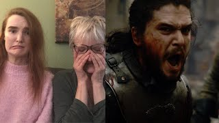 "Game of Thrones Season 8 Episode 5 ""The Bells"" Part 2 REACTION!!"