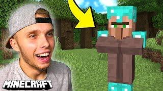 NIE MOGŁEM UWIERZYĆ ŻE TAK SIĘ DA w Minecraft!