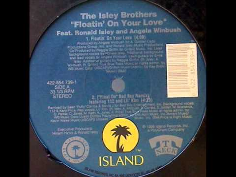 The Isley Brothers ft. 112 & Lil' Kim - Floatin' On Your Love (Float On - Bad Boy Remix)