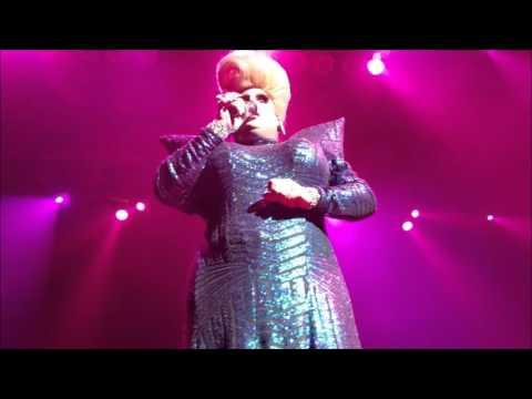 Divas Of Drag full show in Houston