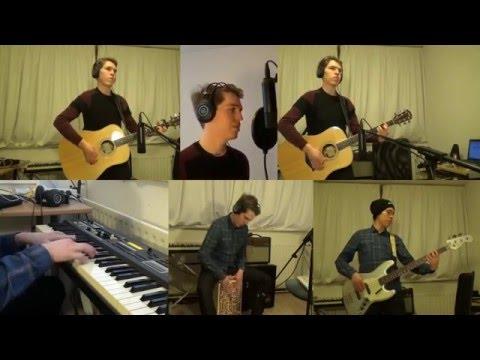 Cross the River - Daniël Levenbach (original song, acoustic version)