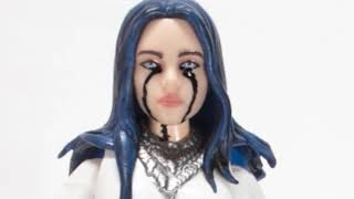 Parody Doll Animation - When The Party's Over - Billie Eilish
