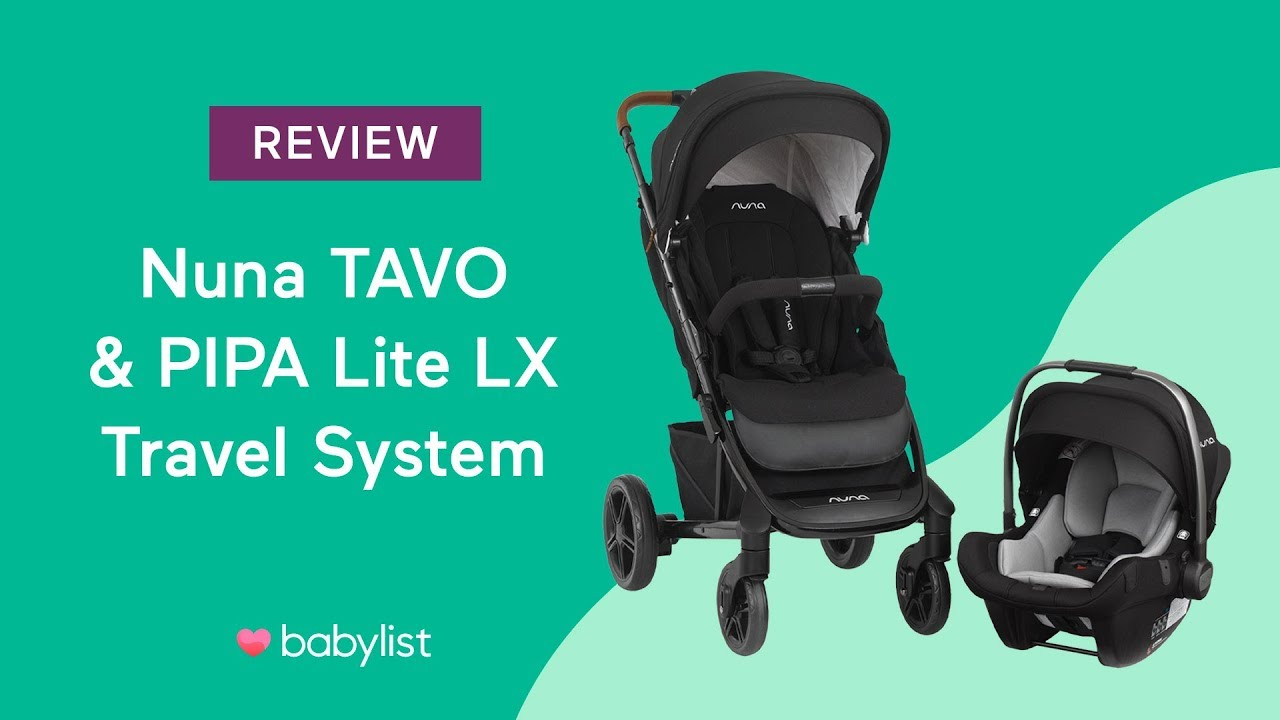 Top Lightweight Travel System Strollers 8 Best Travel Systems Of 2019