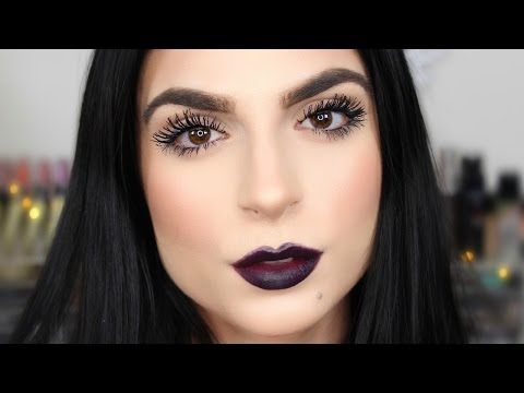 How To Get MASSIVE Long Lashes  + Best Drugstore Mascara Ever?!