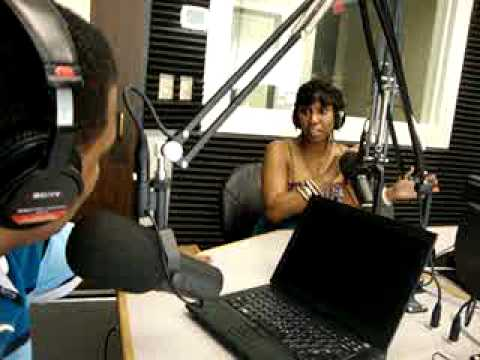 Simply Scents LIVE interview on Wall Street Radio 1110 AM