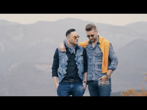 SEMIR JAHIC I SEJO BOY //  OSTAVILA MI (2017) Official Video