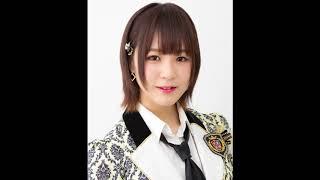 NMB48 チームN三田麻央のボイスサンプルです。 週に1回、土曜日の22時に...