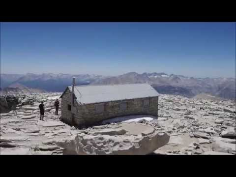 Hiking Mt Whitney with Overnight at Trail Camp