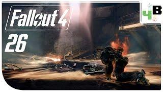 fallout 4 26 der arcjet systems maschinenkern let s play fallout 4 gameplay deutsch blind fullhd