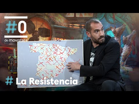 LA RESISTENCIA – THE LAST FALTADA | #LaResistencia 05.05.2021