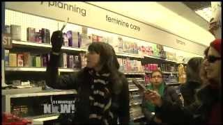 Morning-After Pill Flash Mob Hits NYC Pharmacy